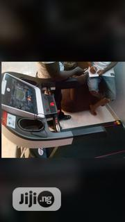 Treadmill 3hp   Sports Equipment for sale in Lagos State, Lekki Phase 1
