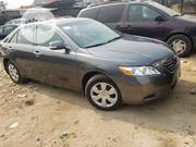 Toyota Camry 2008 Gray   Cars for sale in Rivers State, Obio-Akpor