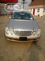 Mercedes-Benz E320 2004 Gold | Cars for sale in Oyo State, Ibadan