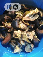 Freshly Cleaned Snails (Jumbo)/ 10 Pieces | Meals & Drinks for sale in Lagos State, Lagos Mainland