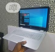Laptop HP Chromebook X360 8GB Intel Core i7 HDD 500GB | Laptops & Computers for sale in Lagos State, Ikeja