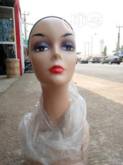 Mannequin Head For Wigs | Store Equipment for sale in Edo State, Benin City