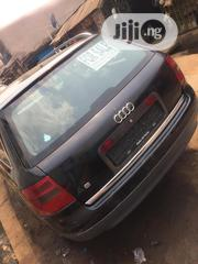 Audi A4 2000 Black | Cars for sale in Lagos State, Alimosho