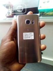 Samsung Galaxy S7 32 GB Gold   Mobile Phones for sale in Abuja (FCT) State, Wuse