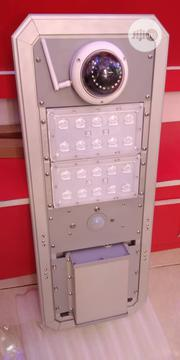 Solar Street Light With Intergrated Camera | Security & Surveillance for sale in Lagos State, Ojo
