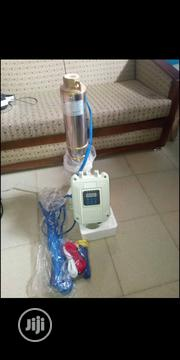 Solar Pumping Machine 1horse Power/1000w/48v | Solar Energy for sale in Lagos State, Ojo
