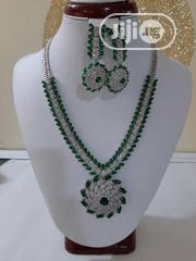 Beaded Complete Set Jewelry | Jewelry for sale in Lagos State, Ikeja