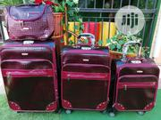 3 Set Travelling Bag | Bags for sale in Edo State, Igueben