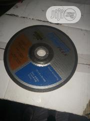 Metal Grinding Disc. | Manufacturing Materials & Tools for sale in Lagos State, Orile