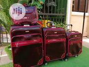 4 Sets Travel Bag | Bags for sale in Edo State, Igueben