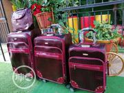 4 Set Traveling Baggage | Store Equipment for sale in Edo State, Igueben
