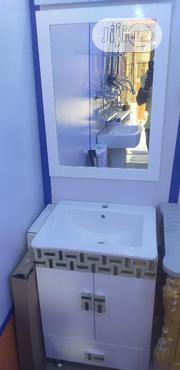 A Set Of Cabinet With Mirror | Home Accessories for sale in Lagos State, Orile