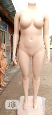 Orobo Female Mannequin Headless | Store Equipment for sale in Edo State, Benin City
