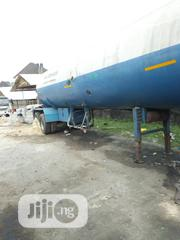 23 Tons LPG Tank | Trucks & Trailers for sale in Rivers State, Port-Harcourt