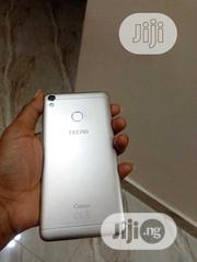 Tecno Camon CX Air 16 GB Gold | Mobile Phones for sale in Abuja (FCT) State, Asokoro