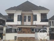 Brand New 4 Bedrooms Semi Detached House With BQ For Sale At Orchid | Houses & Apartments For Sale for sale in Lagos State, Lekki Phase 2
