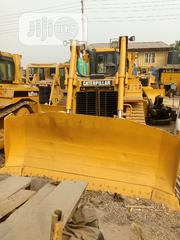 Well Maintained Cat D7R Bulldozer With Ripper | Heavy Equipment for sale in Lagos State, Ajah