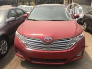 Toyota Venza 2013 LE AWD V6 Red | Cars for sale in Lagos State, Isolo