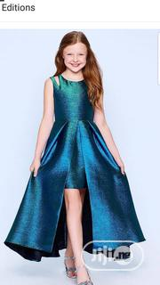 Twin Diva Dress For Girls | Children's Clothing for sale in Lagos State, Lagos Island