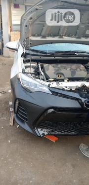 Upgred Ur Toyota Corolla 2014 To | Vehicle Parts & Accessories for sale in Lagos State, Mushin