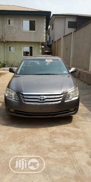 Toyota Avalon 2007 Limited Beige | Cars for sale in Lagos State, Ikorodu