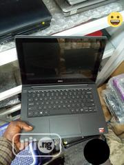 Laptop Dell Inspiron 3541 4GB AMD A6 HDD 500GB   Laptops & Computers for sale in Lagos State, Ikeja