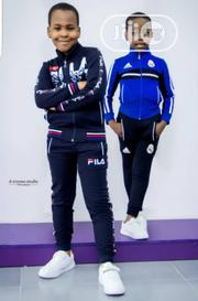Boys Tracksuits   Children's Clothing for sale in Lagos State, Lagos Island