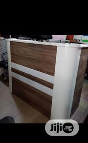 Executive Receptionist Desk | Furniture for sale in Lagos State, Ojo