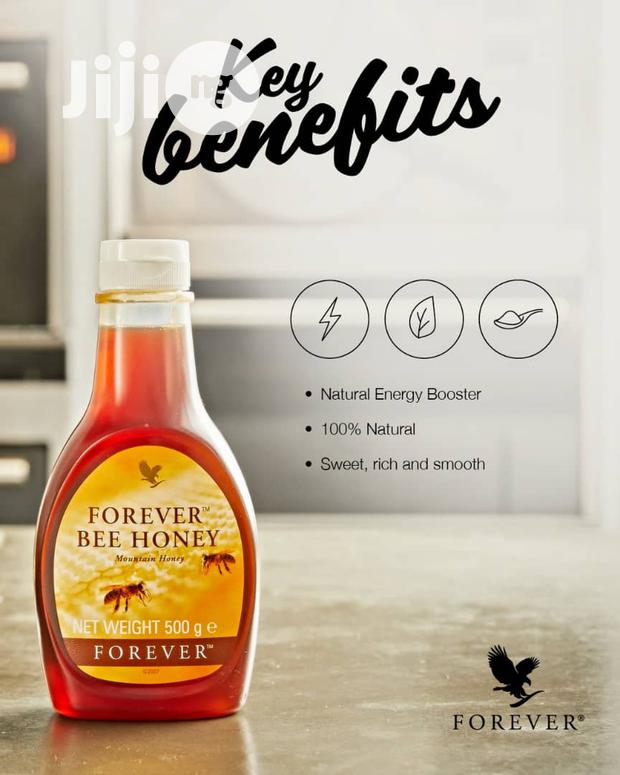 Archive: Forever Living Bee Honey