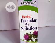 Biotrend Herbal Formular A+ Solution for Hepatitis and Liver | Vitamins & Supplements for sale in Lagos State, Alimosho