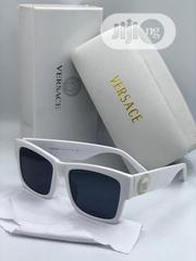 Versace White Lens Glasses | Clothing Accessories for sale in Lagos State, Yaba