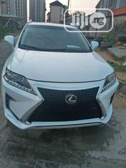 Lexus RX 2011 350 White | Cars for sale in Lagos State, Ikoyi