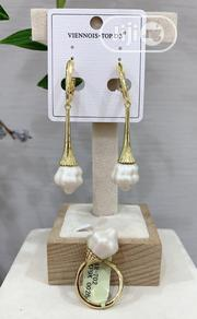 Original Gold Earrings | Jewelry for sale in Lagos State, Ikeja
