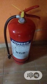 9KG Chemical Powder Fire Extinguisher | Safety Equipment for sale in Lagos State