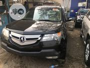 Acura MDX 2008 Black | Cars for sale in Lagos State, Lagos Mainland