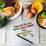 Weight Gain Meal Plan | Fitness & Personal Training Services for sale in Abuja (FCT) State, Gwarinpa