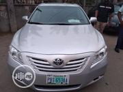 Toyota Camry 2008 2.4 XLE Silver | Cars for sale in Rivers State, Port-Harcourt
