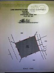 Plot Of Land At Wuye, | Commercial Property For Sale for sale in Abuja (FCT) State, Wuye