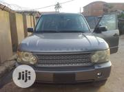 Land Rover Range Rover Vogue 2007 Gray | Cars for sale in Lagos State, Ikoyi
