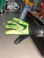 Goalkeeper Glove | Sports Equipment for sale in Lagos State, Lekki Phase 1