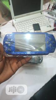 Sony PSP Used for Sale Wit 10games and Charger All at Affordable Rates | Video Game Consoles for sale in Lagos State, Ikorodu