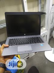 Laptop HP EliteBook 840 G2 4GB Intel Core i5 HDD 500GB | Laptops & Computers for sale in Lagos State, Ikeja
