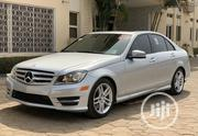 Mercedes-Benz C300 2013 Silver | Cars for sale in Abuja (FCT) State, Wuse 2