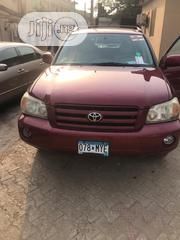 Toyota Highlander 2005 | Cars for sale in Lagos State, Ikeja