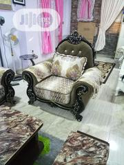 Executive Royal Sofa by 7 Seaters | Furniture for sale in Lagos State, Ojo