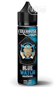 Firehouse By Blue Watch Vape Juice - Mixed Berries | Tabacco Accessories for sale in Rivers State, Port-Harcourt
