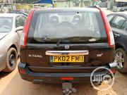 Nissan X-Trail 2002 | Cars for sale in Lagos State, Oshodi-Isolo