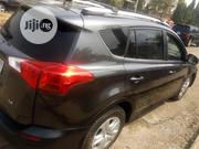 Toyota RAV4 2015 Gray | Cars for sale in Kaduna State, Kaduna
