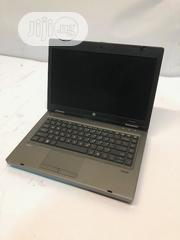 "UK Used Hp 14"" Probook 6475b 2G And 250gb Memory 