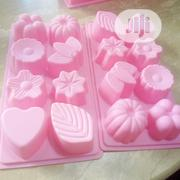 SOAP MOLD - 8 Cavities | Tools & Accessories for sale in Lagos State, Ojodu